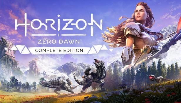 بازی Horizon Zero Dawn
