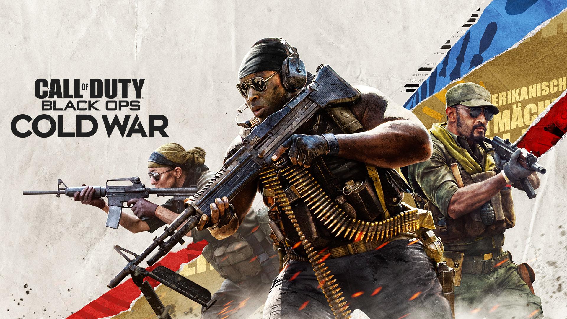 نرخ فریم Call of Duty Cold War با پشتیبانی از ویژگی  DLSS تا ۸۵٪  افزایش مییابد