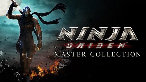 بازی Ninja Gaiden Master Collection