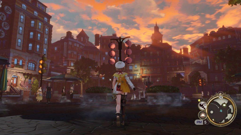 بازی Atelier Ryza 2