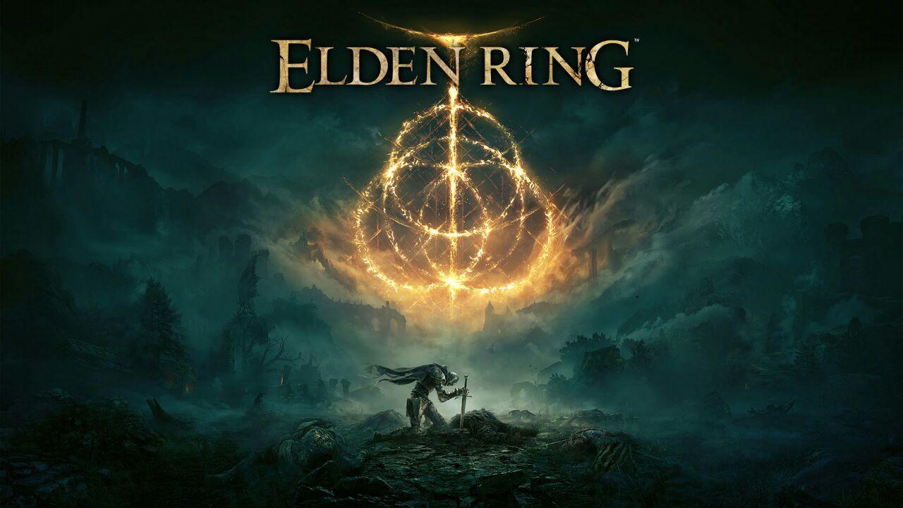 کی آرت بازی Elden Ring