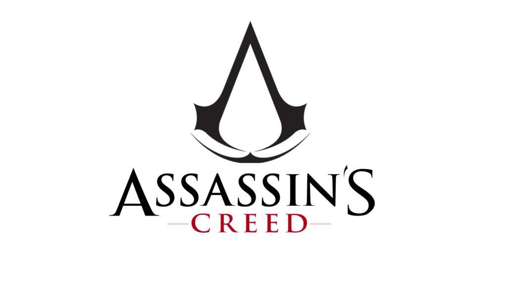 لوگوی بازی Assassin's Creed